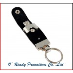 64gb Black Leather USB Flash Drive