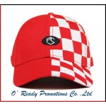 Fashion Baseball Cap 6 Panel Customized Logo