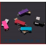16G Swivel USB Flash Disk