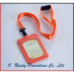 Customized Lanyard with Safty Buckle