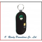 Promotional Key Ring USB Flash Drive