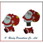 Custom Christmas Father Cheap USB Flash Drives
